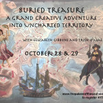 BURIED TREASURE/ The Gypsy/Pirate Manifesta