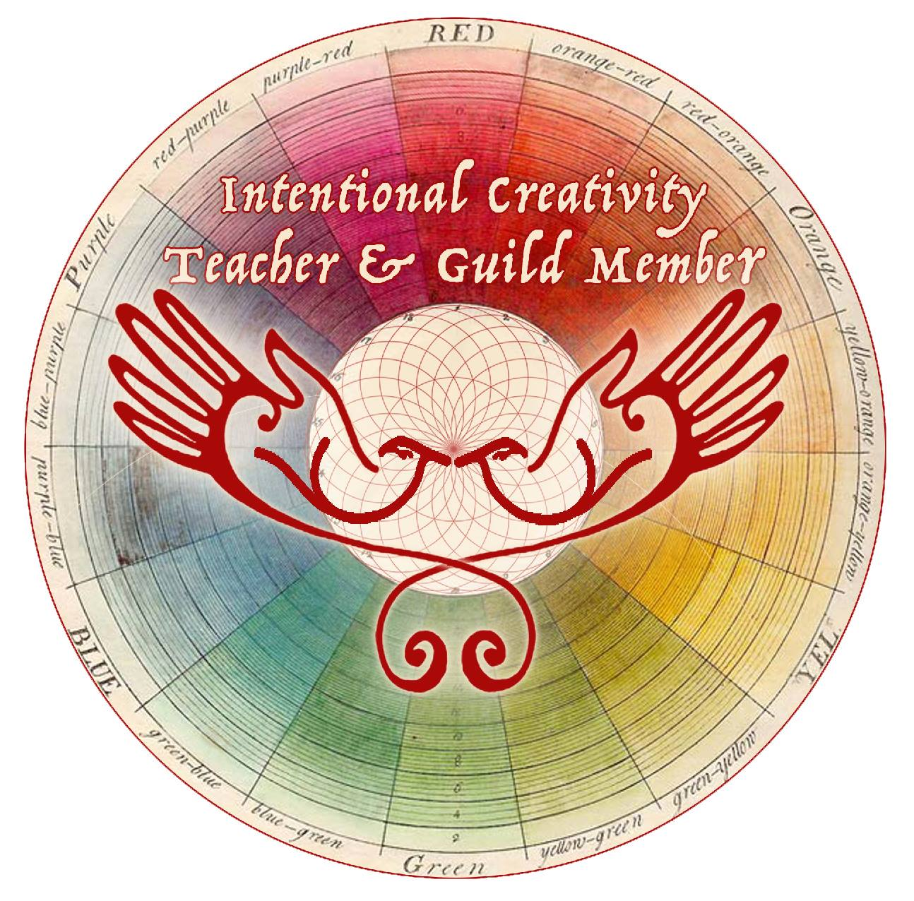 Teacher and Member of the Intentional Creatives Guild